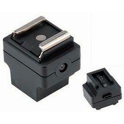 Linkstar Hotshoe HS-25SA adapter za korištenje novih standardnih hot shoe bljeskalica na starim Sony i Minolta fotoaparatima