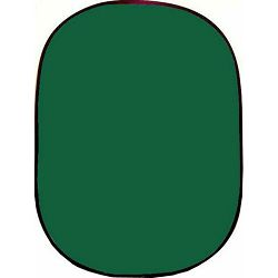 Linkstar R-1482B 10 Green 148x200cm sklopiva studijska foto pozadina u okviru foldable collapsible background board