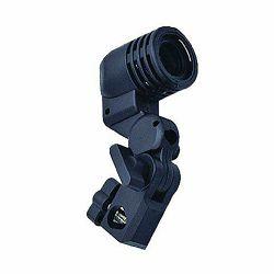 Linkstar RH-01 E27 Universal Lampholder univerzalni nosač za žarulju i foto kišobran studijski držač