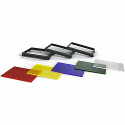 Litra Filter Set for Litra Pro Bi-Color LED Light komplet filtera u boji (LPCFS)