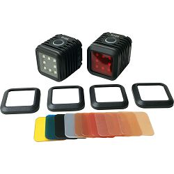 Litra LitraTorch Rosco Color Filter Set (T22FS)