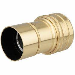 Lomography Daguerreotype Achromat 64mm f/2.9 Art Lens Brass objektiv za Nikon FX (Z290N)