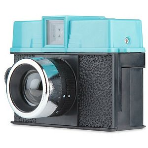 Lomography Diana Baby 110 & 12mm Lens Package HP620