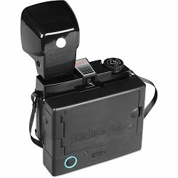Lomography Diana F+ HP800INST Instant Camera Black analogni fotoaparat na film - BLACK FRIDAY