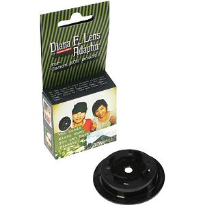 Lomography Diana Lens Adaptor for Canon SLR Z700SLRC tools