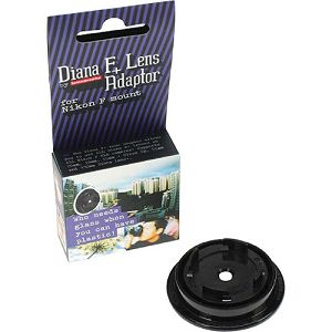 Lomography Diana Lens Adaptor for Nikon SLR Z700SLRN tools