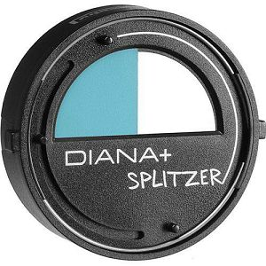 Lomography Diana+ Splitzer H700SPLIT tools