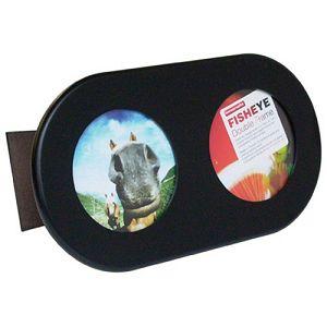 Lomography Fisheye Double Frame FR002 stationary