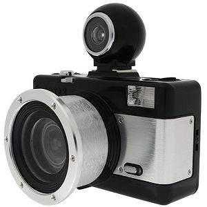Lomography Fisheye2 Camera FCP200