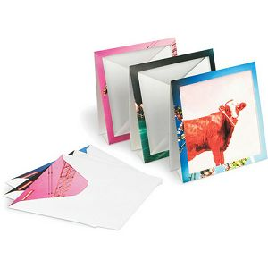 Lomography Journey Frame - Set Small Square d920sq1 stationary