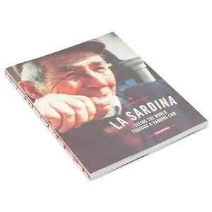 Lomography La Sardina Book D200B