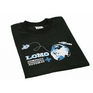 Lomography LC-A+ T-Shirt Black XS MS400XS majica muška