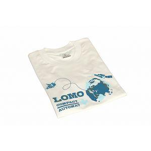 Lomography LC-A+ T-Shirt White M MS200M majica muška