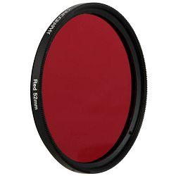 Lomography Lens Color Filter Red 52mm (Z260RED)
