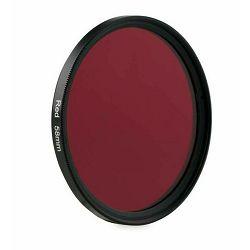 Lomography Lens Color Filter Red 58mm (Z230RED)