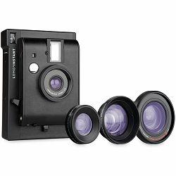 Lomography Lomo Instant Panama & Lenses Combo (li800summer17) polaroidni fotoaparat s trenutnim ispisom fotografije