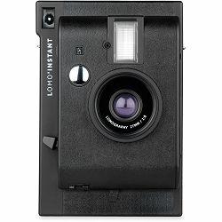 Lomography Lomo Instant Panama (li100summer17) polaroidni fotoaparat s trenutnim ispisom fotografije