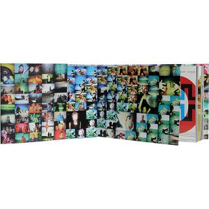 Lomography Lomo LC-A Book D145