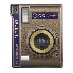 Lomography Lomo'Instant Automat Dahab (LI150DAHAB) polaroidni fotoaparat s trenutnim ispisom fotografije - BLACK FRIDAY