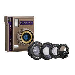 Lomography Lomo'Instant Automat & Lenses Dahab (LI850DAHAB) polaroidni fotoaparat s trenutnim ispisom fotografije - LOMO PROMO