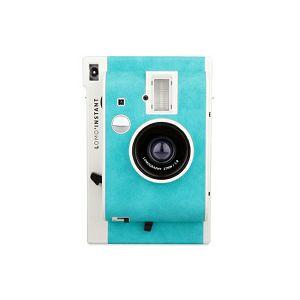 Lomography Lomo'Instant Havana Edition LI800BLUE polaroidni fotoaparat