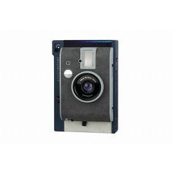 Lomography Lomo'Instant Lake Tahoe Edition Combo (LI800SILVER) polaroidni fotoaparat s trenutnim ispisom fotografije