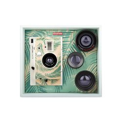 Lomography Lomo'Instant Mini Honolulu Edition LI800SPRING