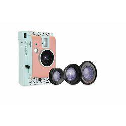 Lomography Lomo'Instant Mini Milano Edition LI800MILANO polaroidni fotoaparat