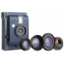 Lomography Lomo'Instant Mini Reykjavik Edition LI800XOL polaroidni fotoaparat - BLACK FRIDAY