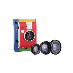 Lomography Lomo'Instant Murano Edition Combo (LI800S17) polaroidni fotoaparat s trenutnim ispisom fotografije
