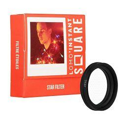Lomography Lomo'Instant Square Star Filter (Z600STAR) za polaroidni fotoaparat s trenutnim ispisom fotografije