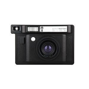 Lomography Lomo'Instant Wide Black LI200B polaroidni fotoaparat