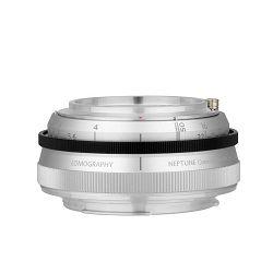 Lomography Neptune Convertible Art Lens System Lens Base Silver baza objektiva za Canon EF (Z340CBASE)