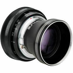 Lomography Neptune Convertible Art Lens System Black Thalassa 35mm f/3.5 + Despina 50mm f/2.8 + Proteus 80mm f/4 komplet objektiva za Nikon FX (Z350N)