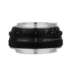 Lomography Neptune Convertible Art Lens System Lens Base Black baza objektiva za Canon EF (Z350CBASE)