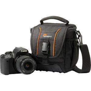 Lowepro Adventura SH 120 II (Black) Shoulder Bag torba crna