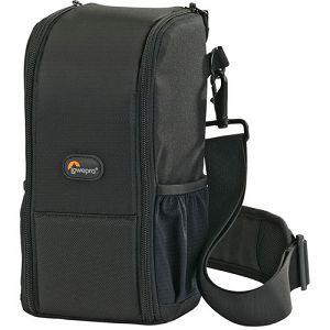 Lowepro Dodatna oprema S&F Lens Exchange Case 200 AW (Black)