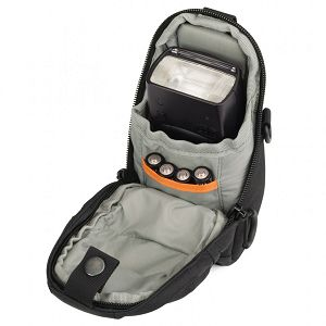 Lowepro Dodatna oprema S&F Quick Flex Pouch 55 AW (Black)
