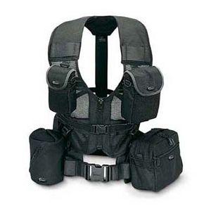 Lowepro Dodatna oprema S&F Vest Harness (Black) LP19515