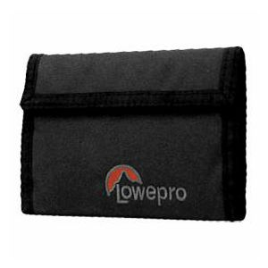 Lowepro Dodatna oprema WALLET BLACK (novčanik)