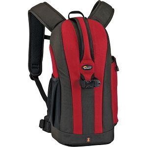 Lowepro Flipside 200 Red ruksak crveni