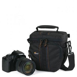 Lowepro Torba Adventura TLZ 25 (Black) Top Loading Bag for Compact D-SLR Camera Kits