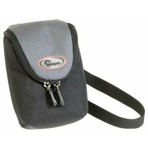 Lowepro Torba D-RES 100 PDA POUCH SILVER