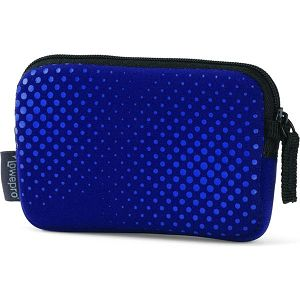 Lowepro Torba Melbourne 10 (navy dot)