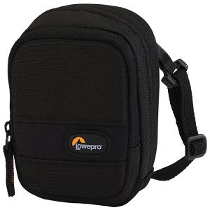 Lowepro Torba Spectrum 10 (Black/Black)