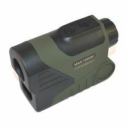 Luna Optics LD-LRF1000 Rangefinder Speed Detector 1000M laser za mjerenje brzine i udaljenosti