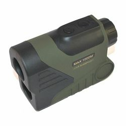 Luna Optics LD-LRF600 Rangefinder Speed Detector 600M laser za mjerenje brzine i udaljenosti