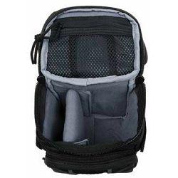 M-Rock MR2030-1 Ozark Black schwarz crna torba za kamere, mirrorless i kompaktne fotoaparate Compact and video camera bag