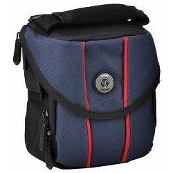 M-Rock MR2030-2 Ozark Blue blau plava torba za kamere, mirrorless i kompaktne fotoaparate Compact and video camera bag