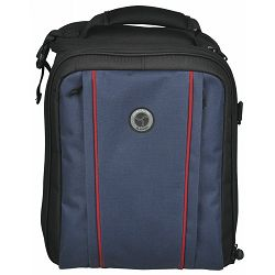 M-Rock MR5060-2 Grand Canyon Blue blau plava torba za DSLR fotoaparat Double access bag